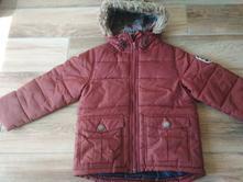 Zimní bunda, next,110