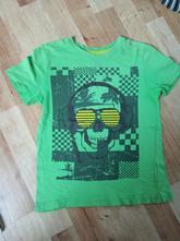 Chlapecké tričko, 122