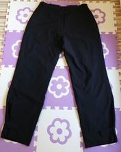 Pánské softahelové kalhoty hi-tec, hi-tec,xl