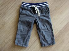 Lehké plátěné kalhoty, a1, carter's,74