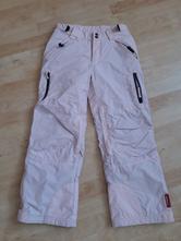 Lyžařské kalhoty, 140