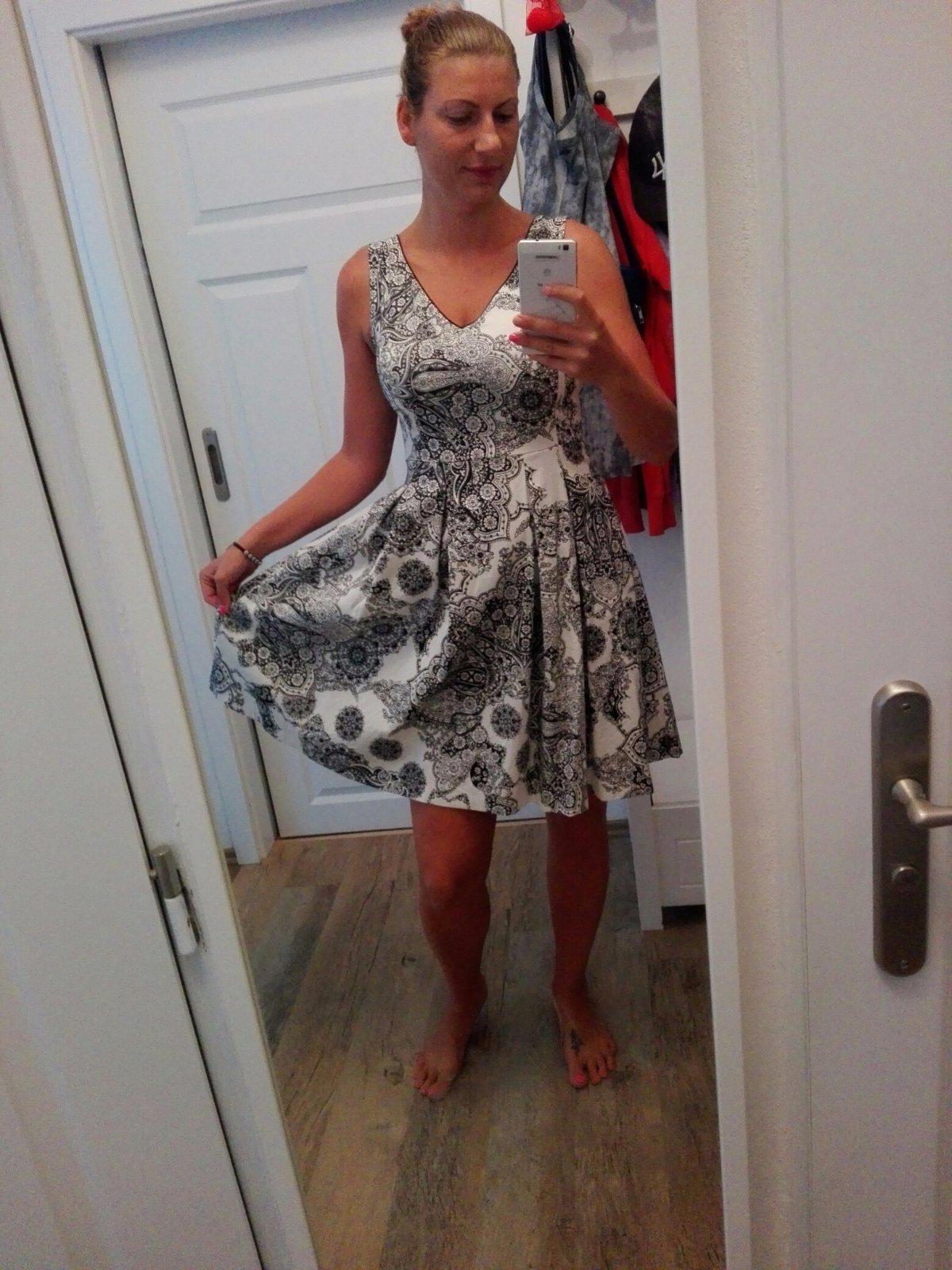 Šaty z orsay bbf3265d30b