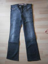 Dámské černé džíny, lee cooper,32