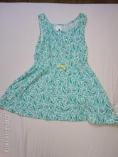 Šaty, c&a,92