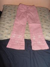 Kalhoty plátěné , impidimpi,110