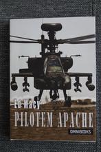 Kniha pilotem apache,