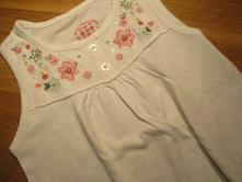 Dívčí tričko, cherokee,128