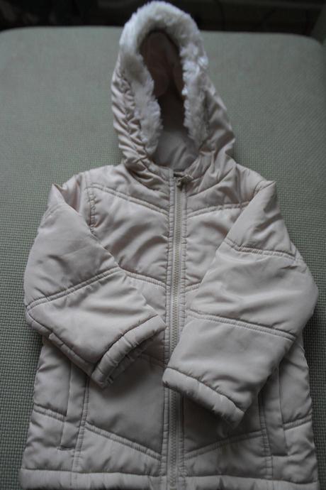 Zimní bunda vel.98, cherokee,98