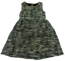Melírované šaty h&m v. 128, h&m,128