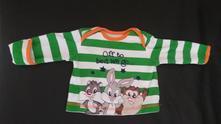 Krásné tričko george, first size, george,56