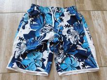 Chlapecké-pánské plavky-kraťasy, c&a,m