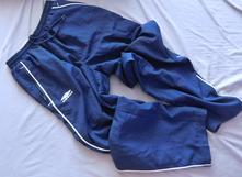 Sport. kalhoty umbro vel. m/l, umbro,l