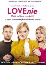 LOVEnie - LOVEní (r. 2019)
