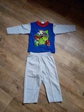 Pyžamo, velikost 18 - 23 měsíců, 86