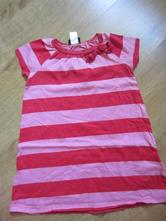 Lehké letní bavlněné šaty, h&m,98