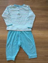 Pyžamo , baby club,74