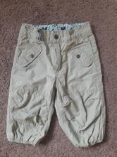 Plátěné kalhoty, disney,74