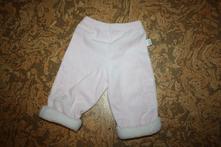 Sametové kalhoty, 62