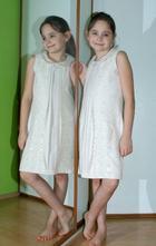Společenské slavnostní šaty, 152