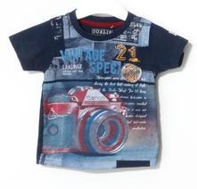 Chlapecké tričko  56/62, 56
