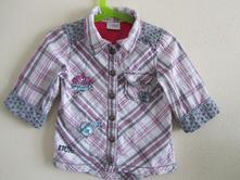 Next košile pro malou princeznu vel. 92/98, next,98