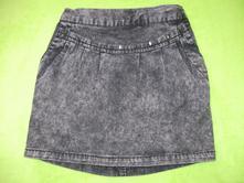 Džínová sukně, cherokee,116