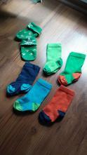 Ponožky 6 párů, f&f,74