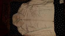 Dámská podzimní bunda vel 40, 40
