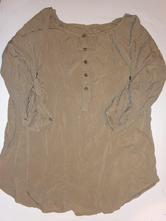 Těhotenská halenka, košile, xl, xl