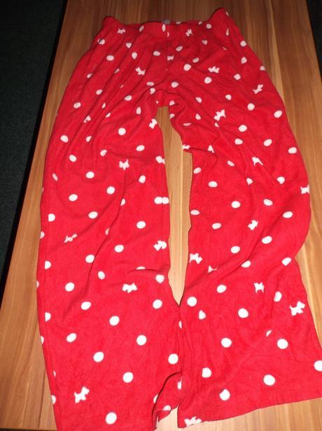 Kalhoty značky george vel 140, 140