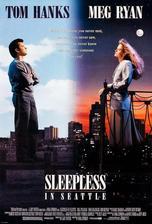 Sleepless in Seattle - Samotář v Seattlu (r. 1993)