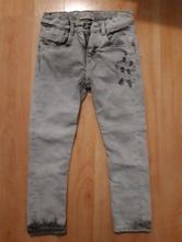 Luxusní džíny zara, velikost 110, zara,110