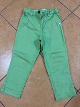 Kalhoty vel.92, h&m,92
