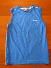 Bavlněné triko slazenger vel 134-140, slazenger,134