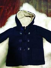 Kabátek s kožíškem, bluezoo,104
