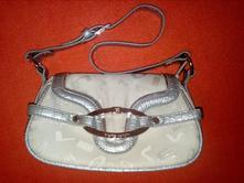 Luxusní kabelka pierre cardin,