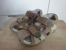 Sandále, protetika,26