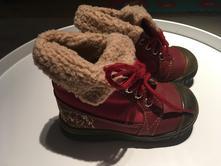 Zimni boty vel.22, 22