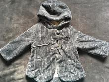 Chlupatý kabátek, next,98