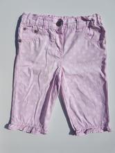G249dívčí 3/4 kalhoty vel. 110-116, cherokee,110