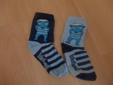 Ponožky lichožrouti, 18
