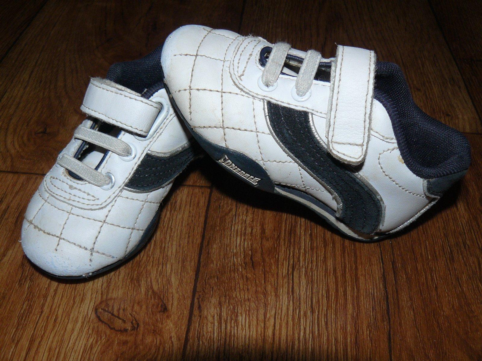 Dětské boty lonsdale vel. 20.5 b835d3d9aa