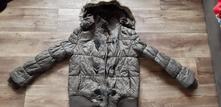 Dámská zimní bunda., m