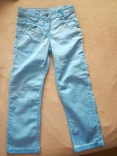 Plátěné kalhoty, s.oliver,110