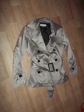 e2cf72610e Krásný kabát vel.l zn.zara basic