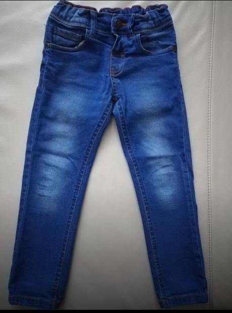 Chlapecké džíny, f&f,110
