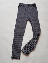 Pruhované domácí nebo pyžamové kalhoty, c&a,122