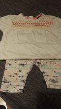 Set tričko a kratasy, takko,74