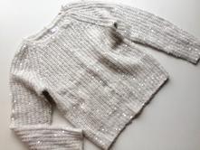 Dívčí svetr č.016, pepco,122
