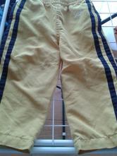 Sportovni kalhoty podšité bavlnou vel.92, 92